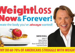 Lose Weight Now and Forever with David Essel
