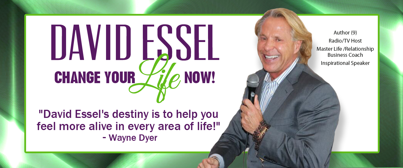 David Essel | Life & Business Coach | Marriage & Relationships Counselor | Fort Myers & Naples