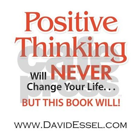 Positive Thinking T-Shirts | David Essel