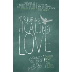 nuture-healing-love